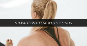 pilates hashtags