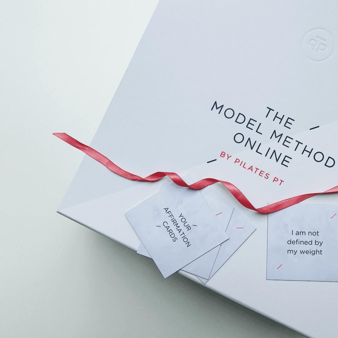 model method online